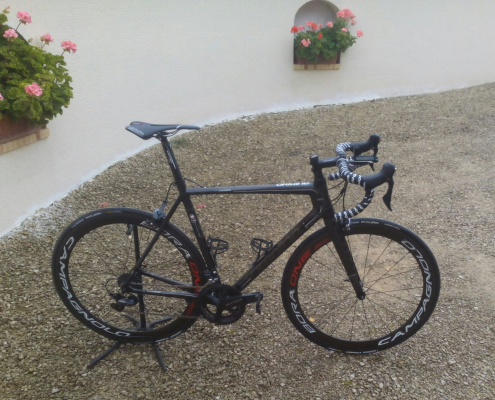 Axxome RS2 - Ultegra 8000