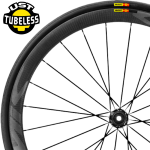 Mavic Cosmic Pro Carbon SL Disc compatibles Tubeless