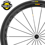 Mavic Cosmic Pro Carbon SL Tubeless