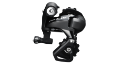 Shimano 105 Fitness + disc hydro M425