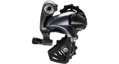 Shimano Ultegra Fitness + disques M615