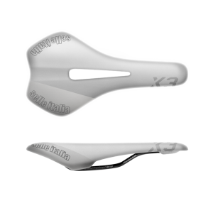 Selle Italia X3 Flow Blanche