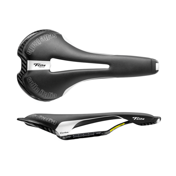 Selle Italia Tekno Flow carbone vélo course